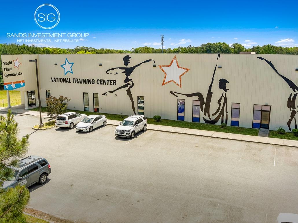 World Class Gymnastics | Newport News, VA