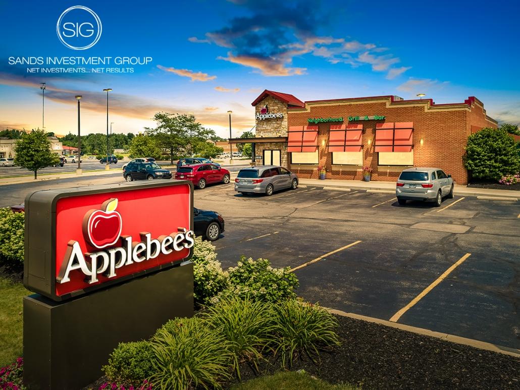 Applebee's   Medina, OH