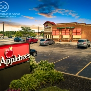 Applebee's Absolute NNN Lease