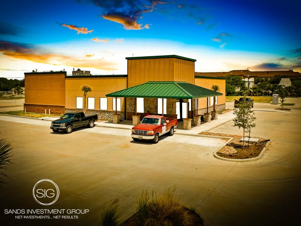 Black Bear Diner   Brownsville, TX