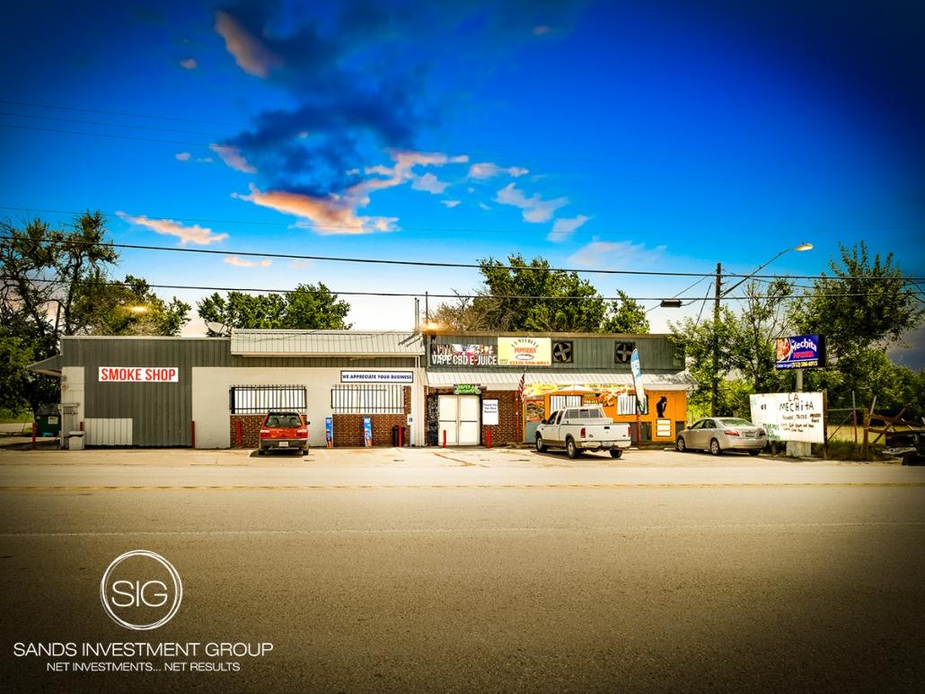 Convenience Store | Del Valle (Austin), TX