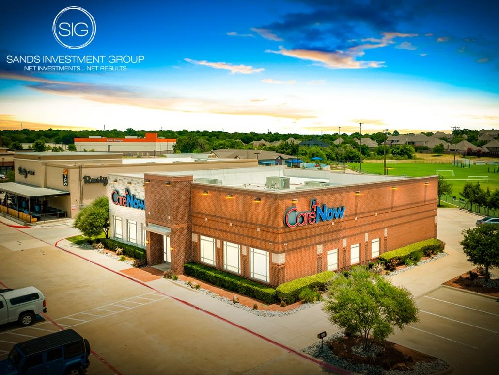 CareNow Urgent Care   Hurst, TX