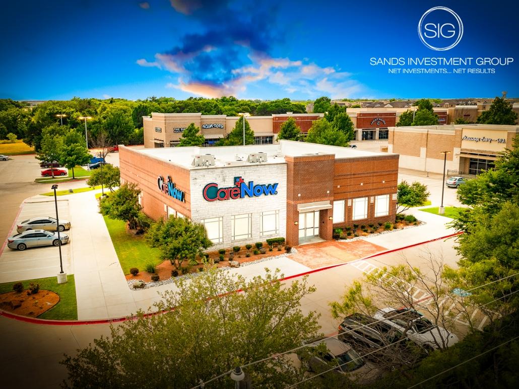 CareNow Urgent Care | Mansfield, TX