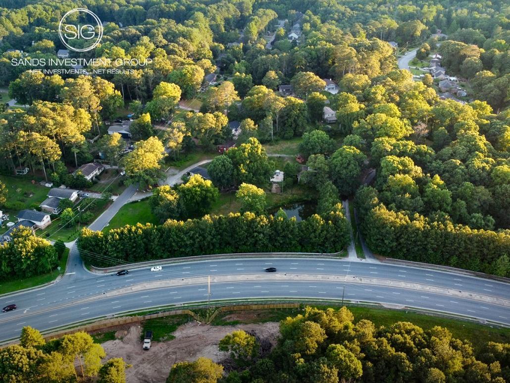Dense Residential Development Opportunity | Atlanta, GA MSA