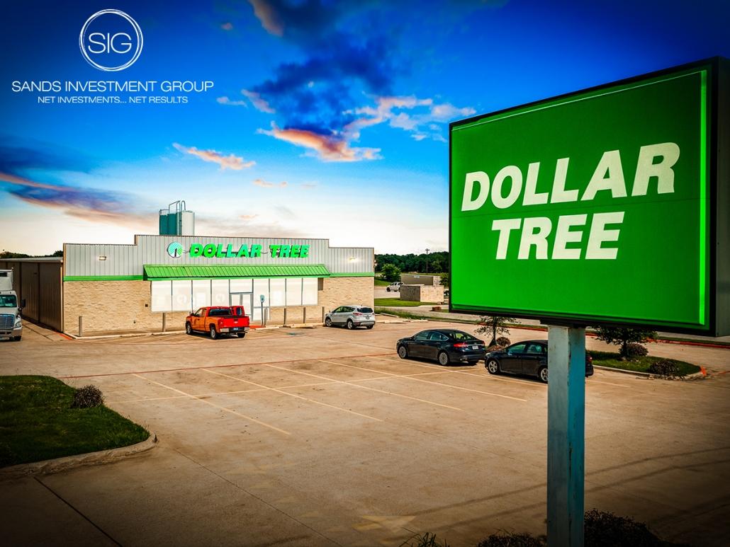 Dollar Tree   Aubrey, TX