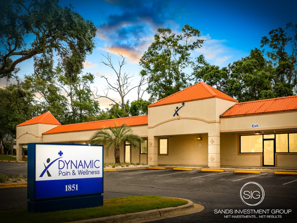 Dynamic Pain and Wellness   Pensacola, FL