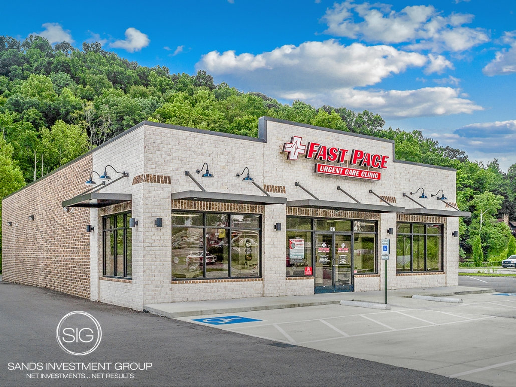 Fast Pace Urgent Care | Greenville, MS