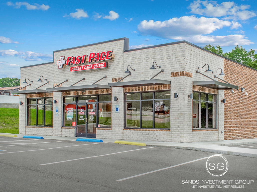 Fast Pace Urgent Care | Newton, MS