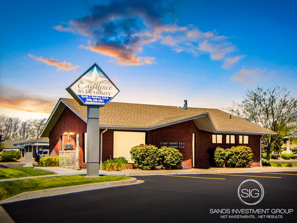 Vacant Dental Office | Idaho Falls, ID