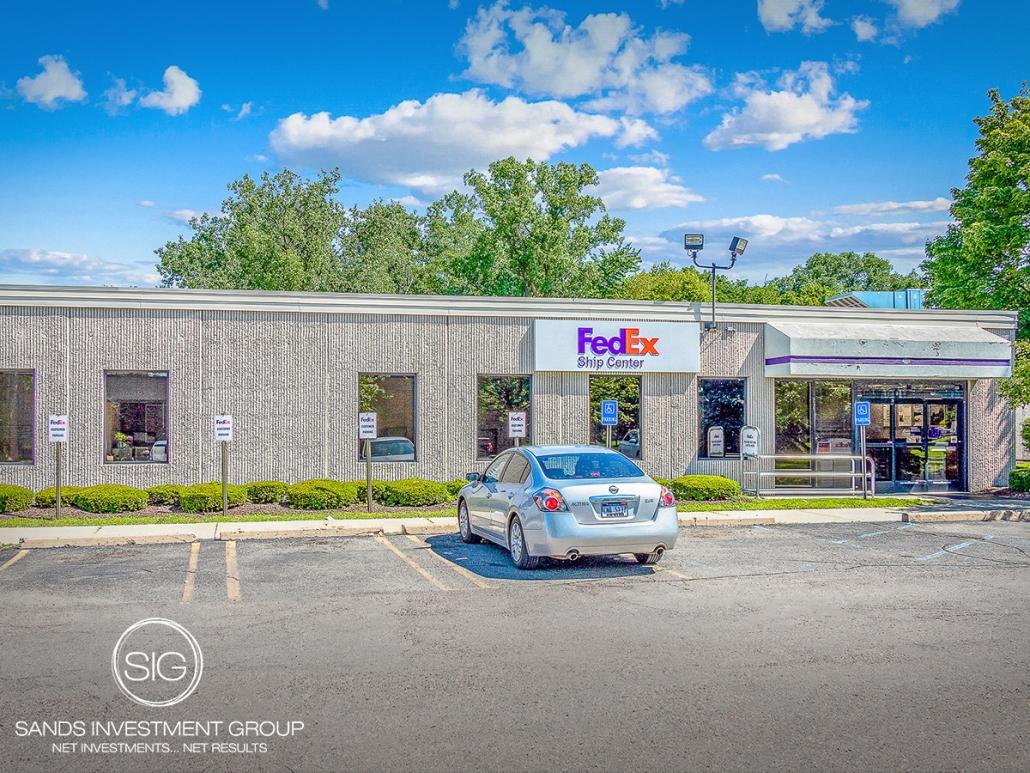 FedEx Express | Southfield, MI