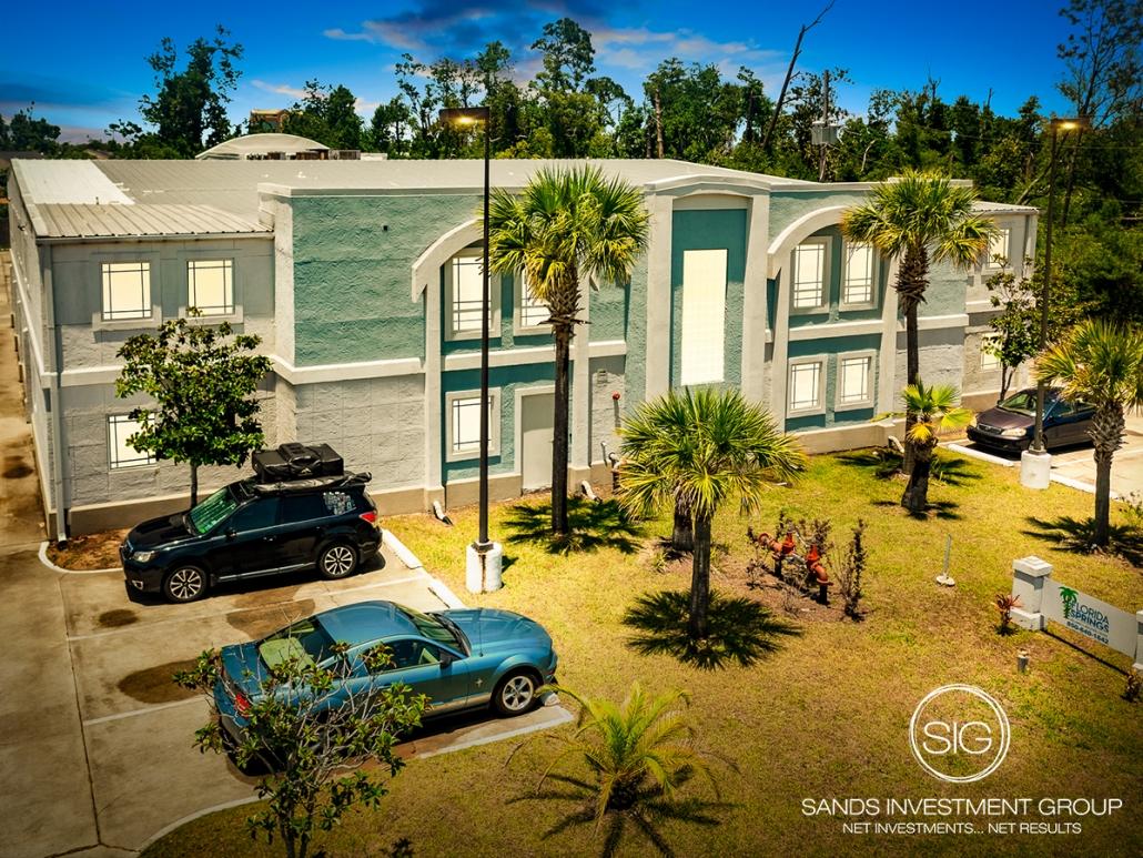 Florida Springs Wellness & Recovery Center | Panama City, FL