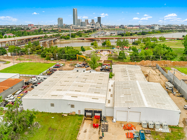 Investing in a Commercial Warehouse for Sale