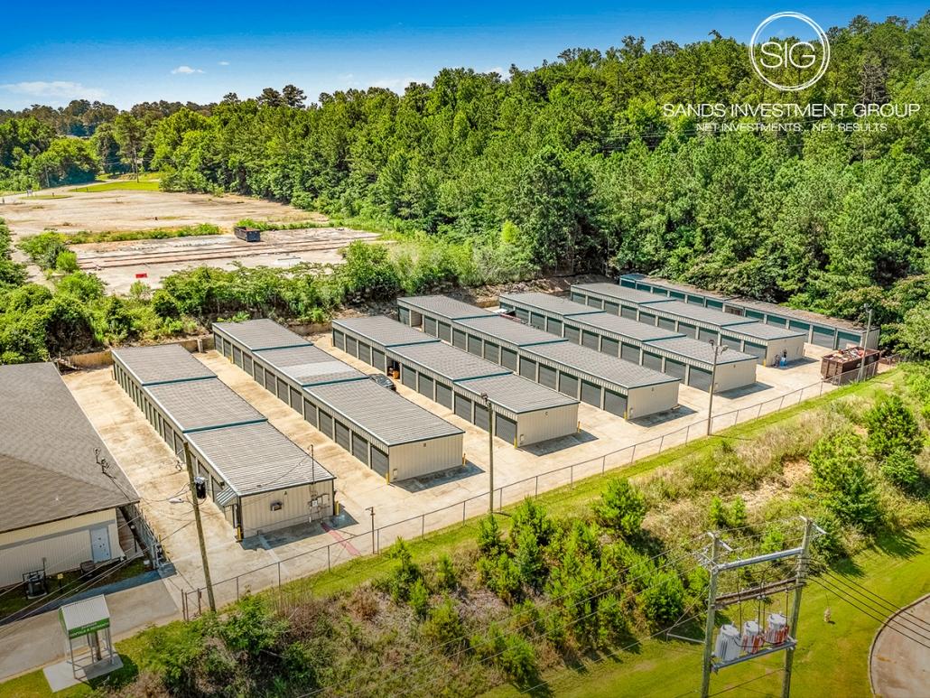 Phenix City Storage | Phenix City, AL