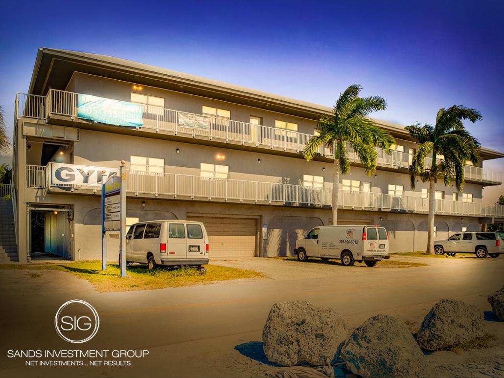 Pirate Cove Office | Cudjoe Key, FL