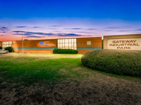 Investing in an Industrial Space for Sale
