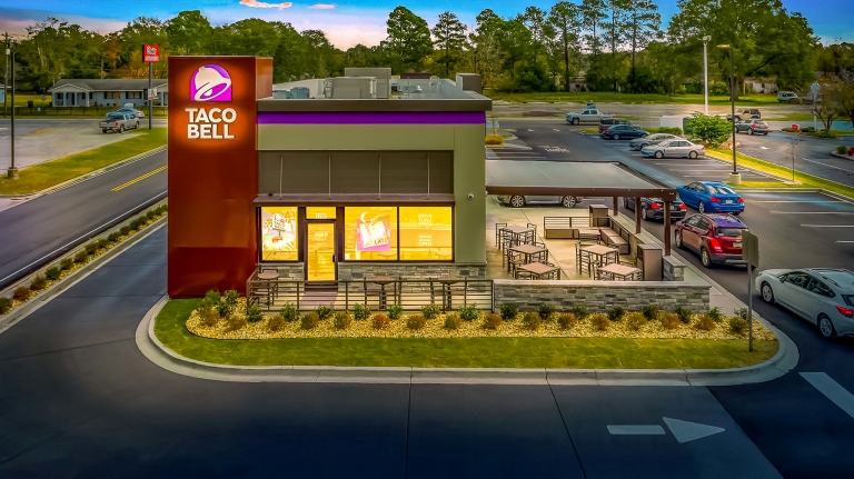 What to Know About Investing in a Taco Bell For Sale