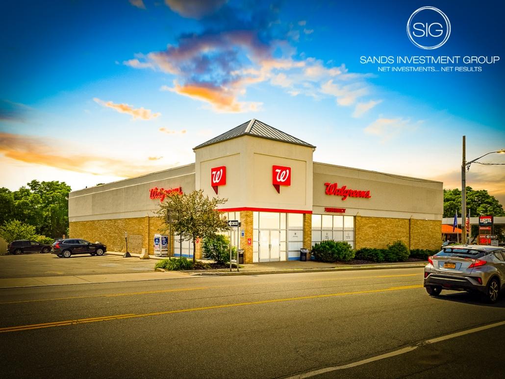 Walgreens | South Glens Falls, NY