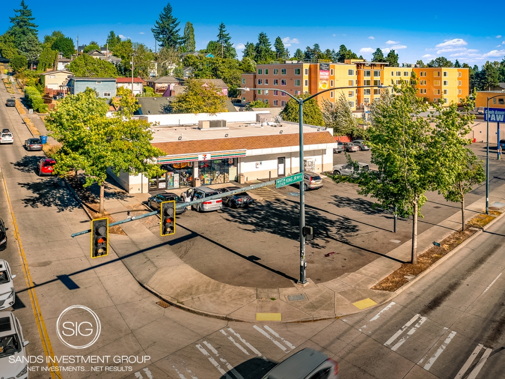 7-Eleven   Seattle, WA