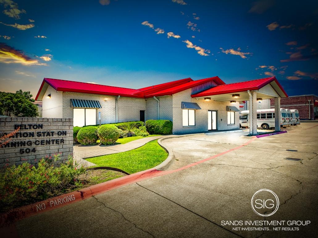 Belton Education Station   Belton, TX