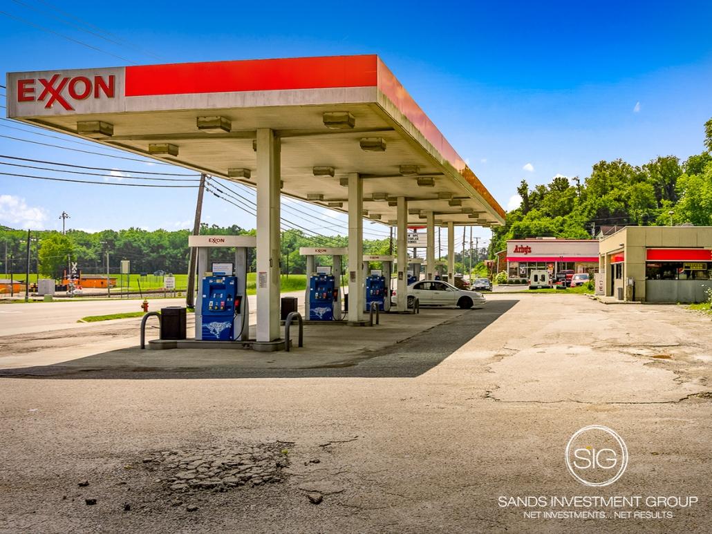 C-Store | Catlettsburg, KY