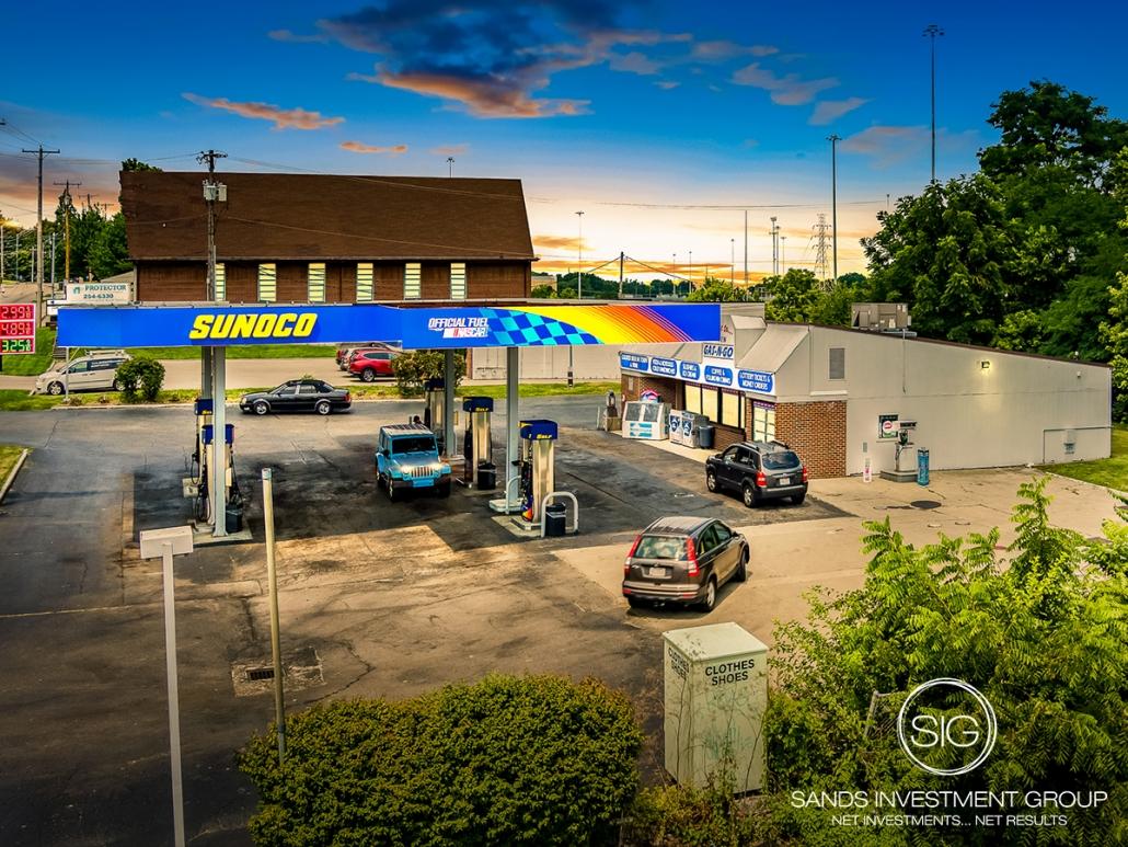 C-Store | Dayton, OH