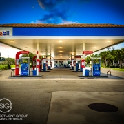 Convenience Store Investment Asset