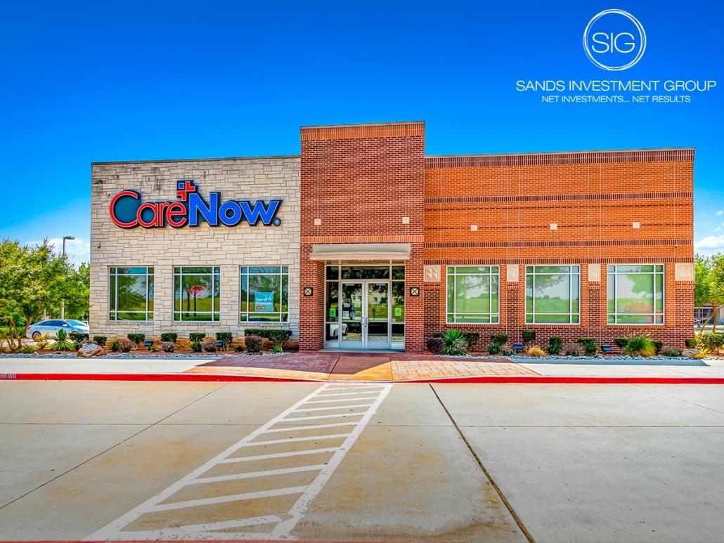 CareNow Urgent Care   Denton, TX