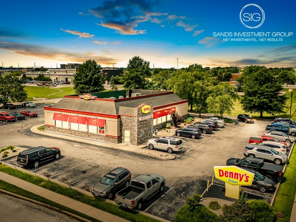 Denny's   O'Fallon, IL