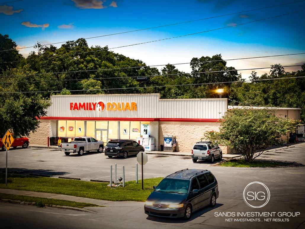 Family Dollar   Interlachen, FL