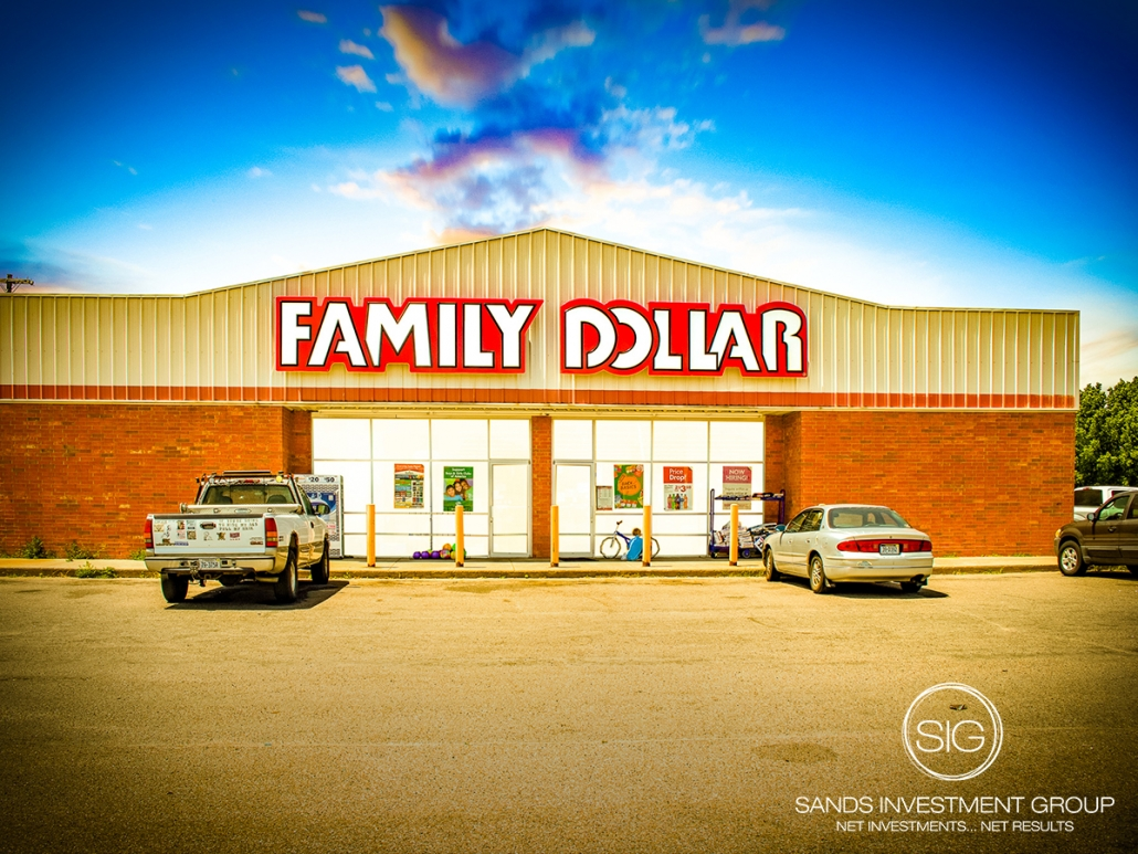 Family Dollar | Sidney, NE