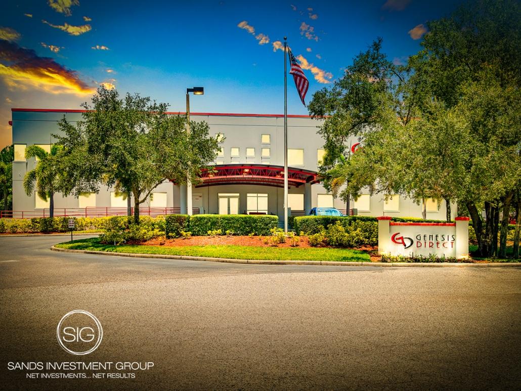 Genesis Direct   Tampa, FL