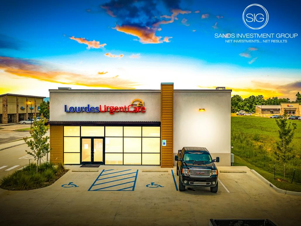 Lourdes Urgent Care | Youngsville, LA