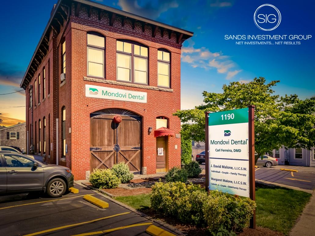 Mondovi Dental | Fall River, MA