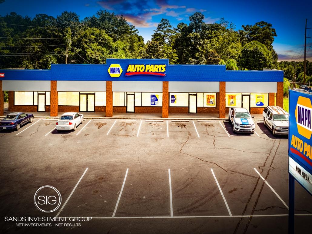 NAPA Auto Parts   Snellville, GA
