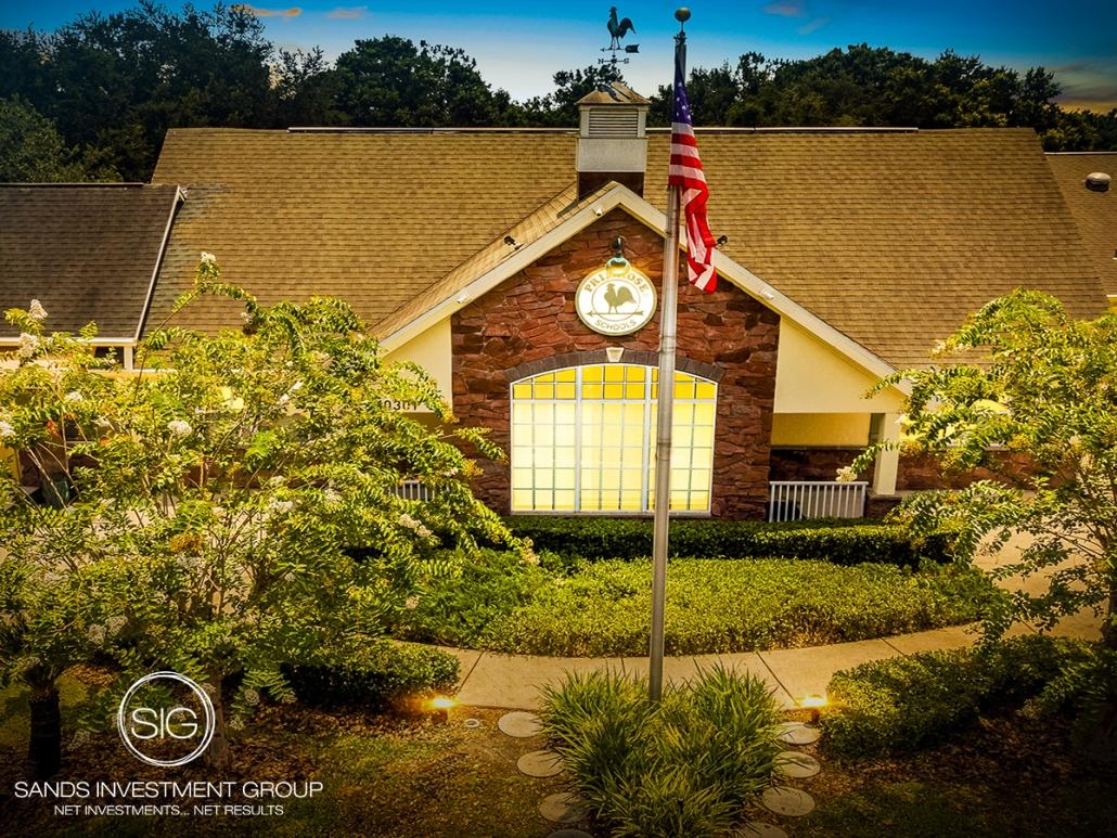Primrose School of Cross Creek | Tampa, FL