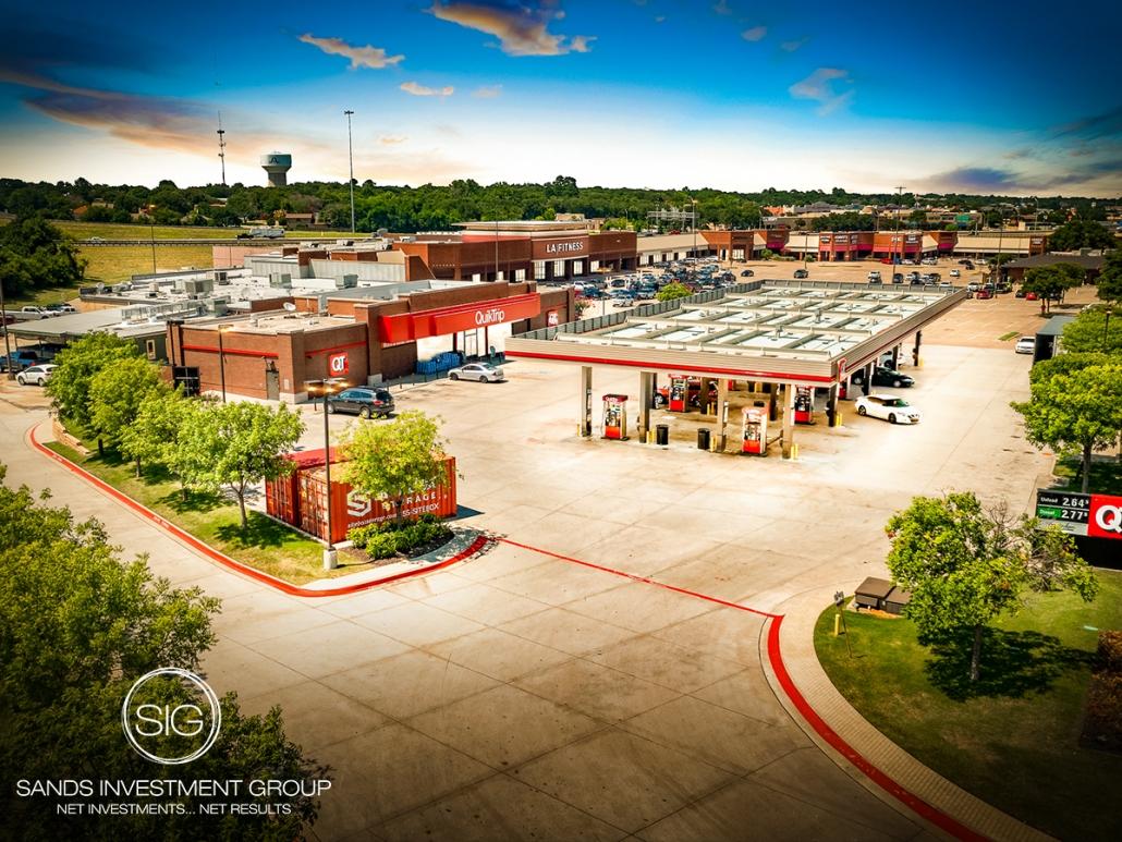 QuikTrip | Arlington, TX