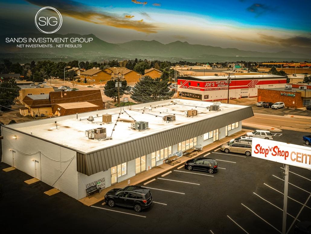 Stop 'N' Shop | Colorado Springs, CO