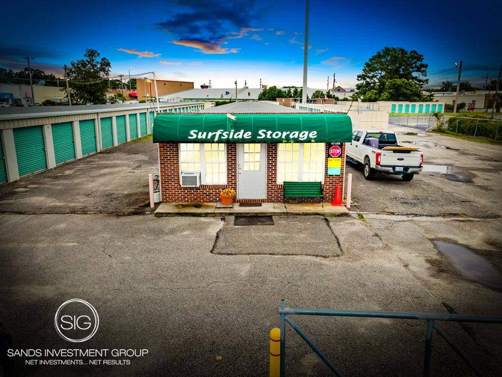 Surfside Storage   Surfside Beach, SC