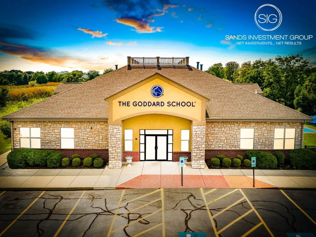 The Goddard School | Aurora, IL