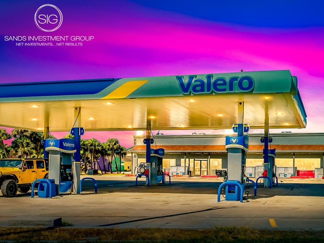 Valero | Canton, MS
