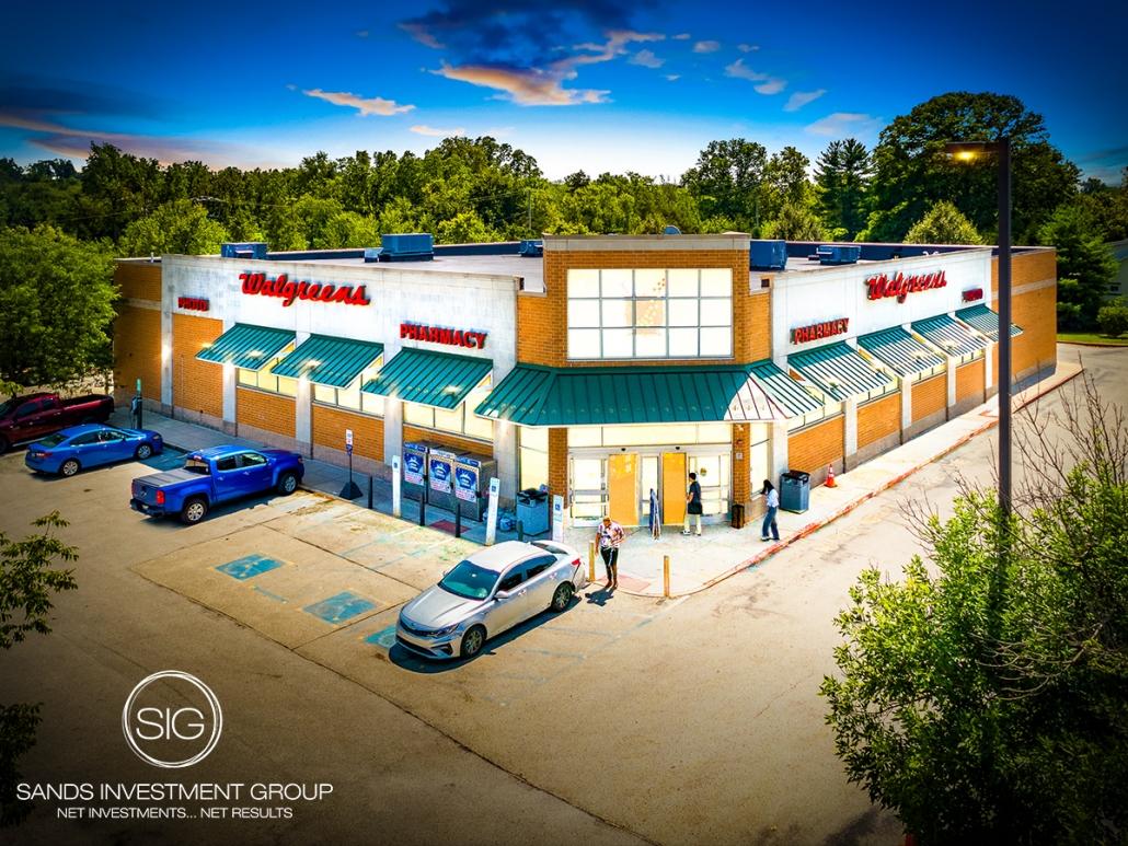 Walgreens   East Norriton, PA