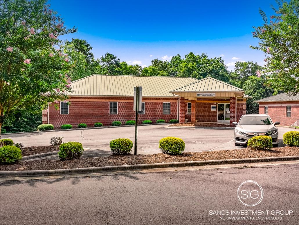 Woodlands Professional Center II   Elkin, NC