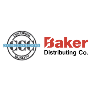 Baker Distributing Company and Certified Climate Control   Orange City, FL