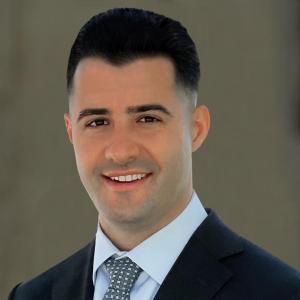 David Perlleshi