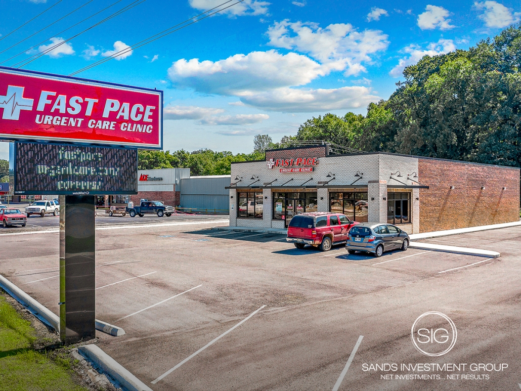 Fast Pace Health | Southaven, MS