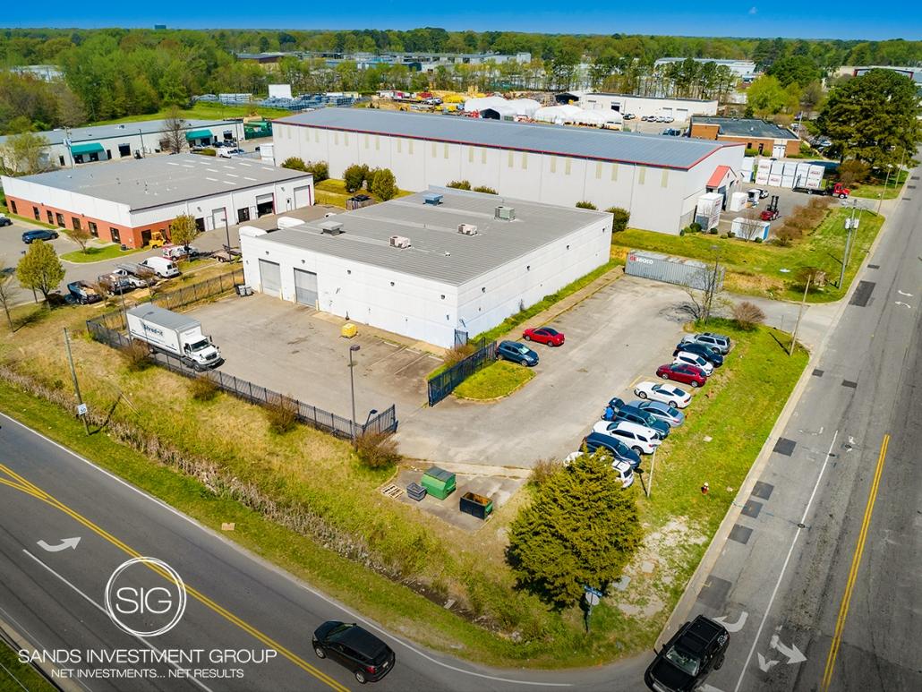 Garda Cash Logistics | Hampton, VA