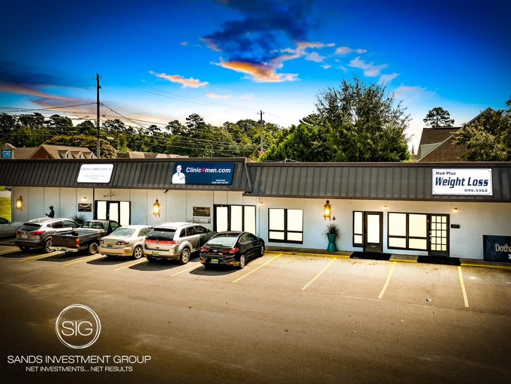 MedPlus Medical Building | Dothan, AL