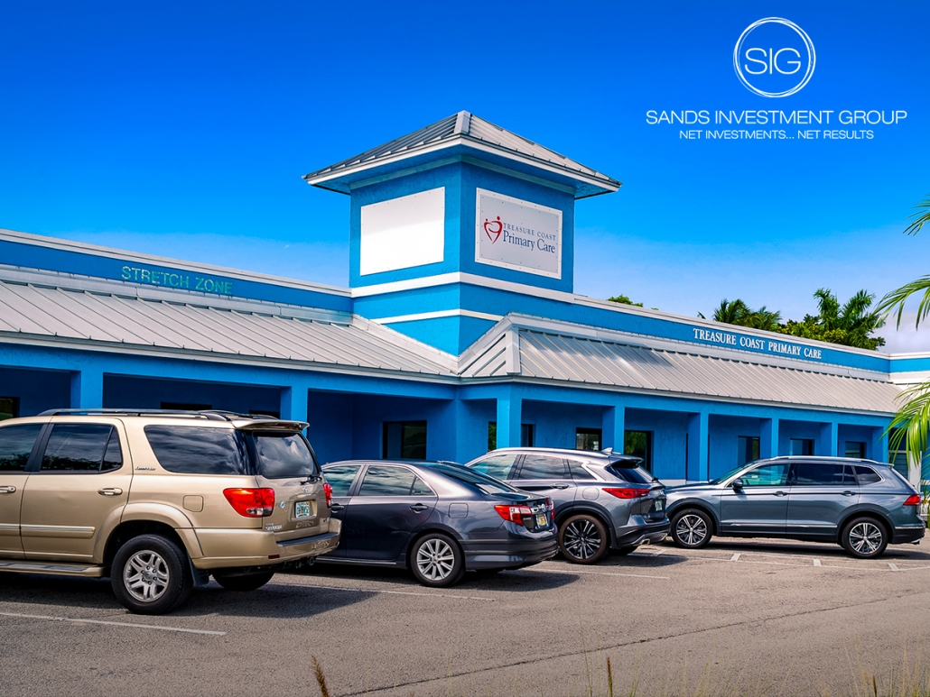 Oceanside Medical Center | Stuart, FL