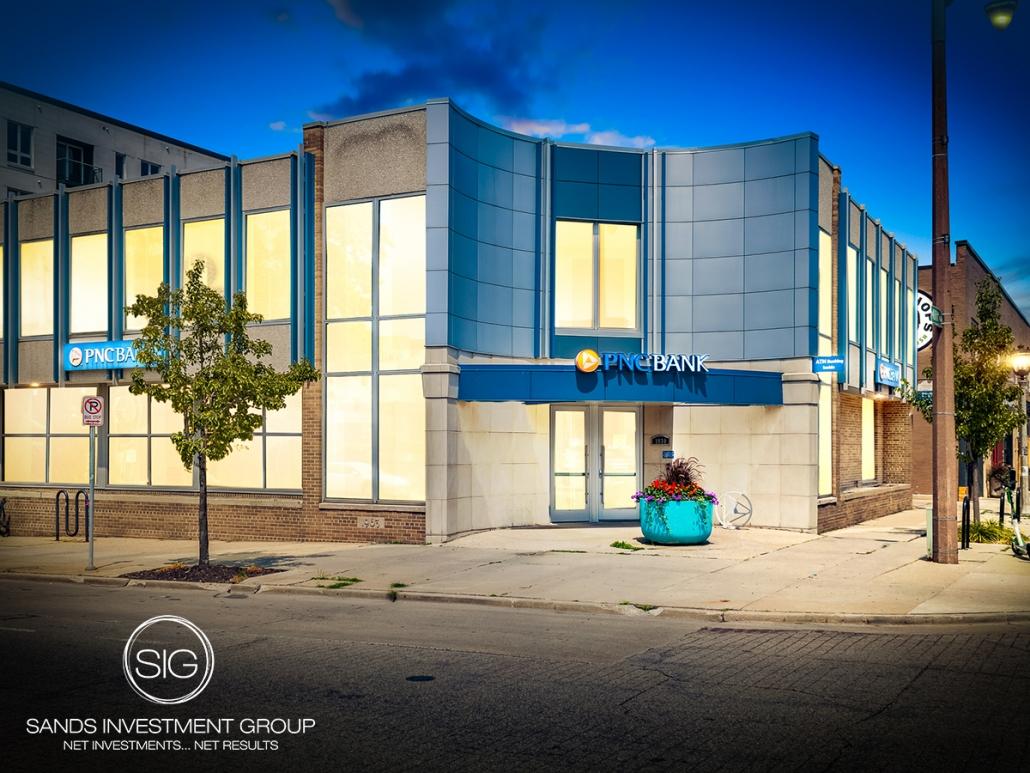PNC Bank & Hornblower | Milwaukee WI
