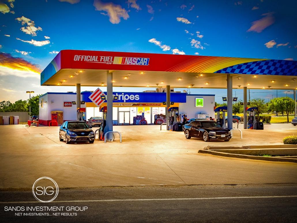 Stripes   Abilene, TX
